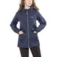 Didriksons 1913 Dora Jacket Women Navy